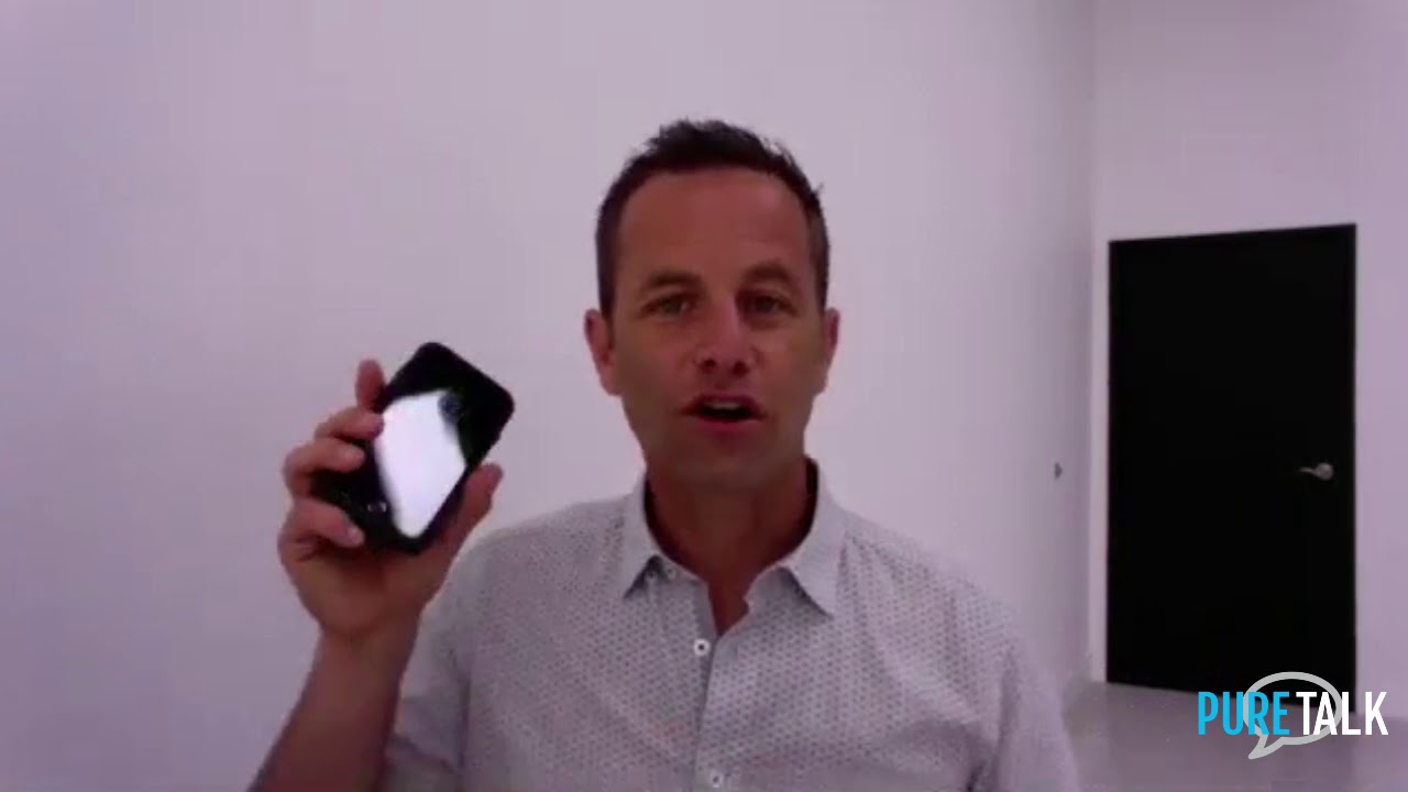 Pure Talk with Kirk Cameron