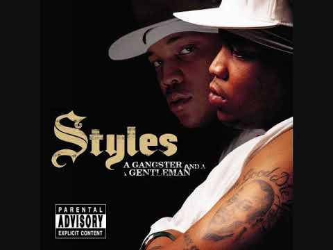 Styles P- I'm A RuffRyder- A Gangster And A Gentleman 2002