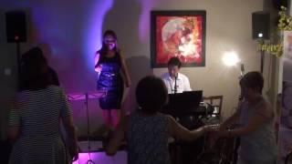 Tan Tác - Hasina - 04/09/2016 Chez Châu (Như Ý 2) Music Live