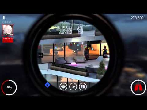 hqdefault hitman sniper shoot on a fuse box and get an explosive kill Hitman Sniper Rifle at edmiracle.co