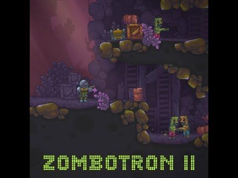 Zombotron 2 ( 1 серия )