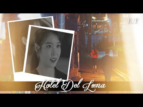 [Hotel Del Luna] | Man Wol & Chan Sung || Аномалия