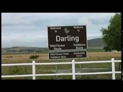 Darling - Western Cape - South Africa