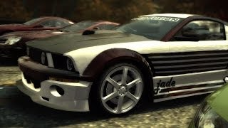 Need for Speed: Most Wanted (2005) - Walkthrough Part 31