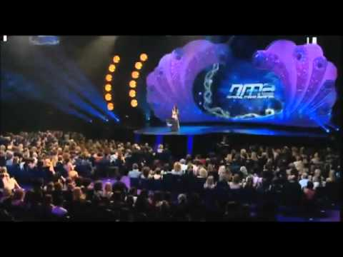 Harry Potter and the Deathly Hallows Wins at 2011 National Movie Awards
