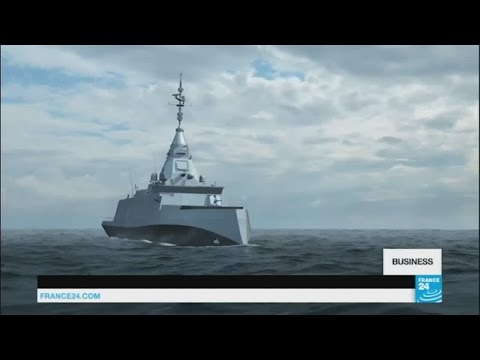 EuroNaval 2016: What's next for navies?