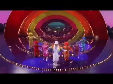 In Memory Of Robin Williams: Rainbow Randolph Intro (Death To Smoochy)