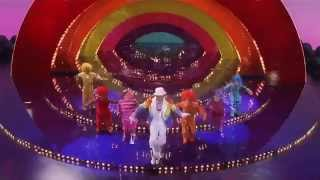 Video In Memory of Robin Williams: Rainbow Randolph intro (Death to Smoochy) download MP3, 3GP, MP4, WEBM, AVI, FLV Januari 2018
