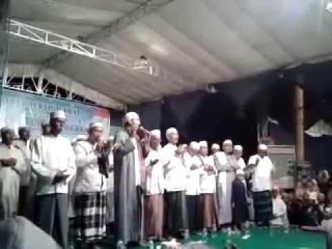 Brebes Bersholawat - Yaa Nabi Sallam (Saditan Baru)