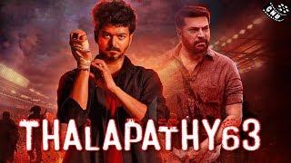 Thalapathy63 Mass Casting | Malayala Superstar Join with Thalapathy Vijay | Nayanthara | Atlee