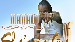 Mavado - She's The One [7th Heaven Riddim] November 2014