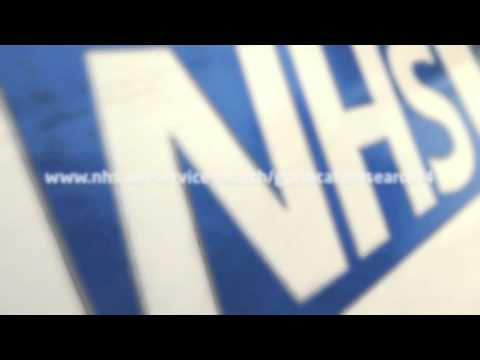 Ready, steady, INTO: Register with your local GP