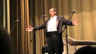 Андрей Антонов. Слушай, тёща... (Музыка А.Пахмутовой, слова Н.Дружининского)