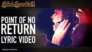 Baixar Blind Guardian's Twilight Orchestra - Point Of No Return (OFFICIAL LYRIC VIDEO)