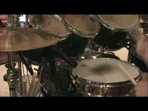 Tool - Lateralus Drum (Danny Carey) Tutorial