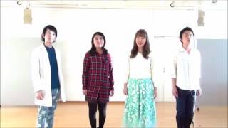 こんにちは! 埼玉を拠点とするアマチュアミュージカル劇団 【さいたま...
