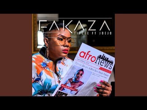 Fakaza (feat. Joejo)