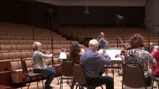 Saverio Mercandante: Concerto per flauto solo con accompagnamento d´orchestra ( Coda, Allegro)