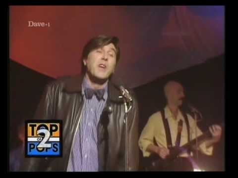 ROXY MUSIC More Than This - TV Performance TOTP 1982