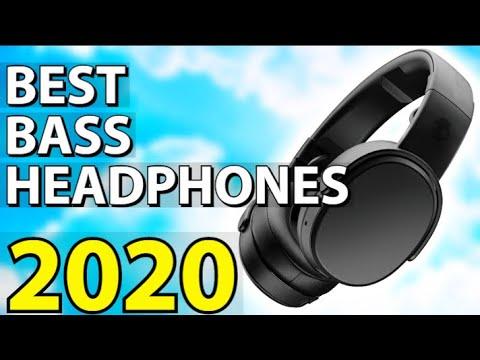 Top 5 Best Bass Headphones 2020 Youtube