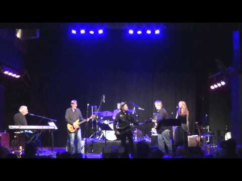 Rolling Thunder Revival - Full Show @ The Stafford Palace Theater, Stafford Springs,CT 10/4/2014
