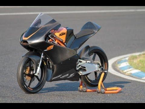 Essai moto sportive ktm rc250r moto3 et rc8r 2 betes de circuit a l 39 essai sur moto station - Image moto sportive ...