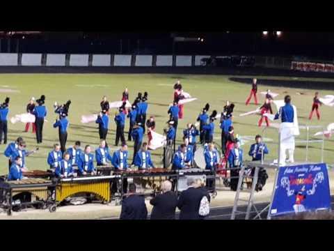 Atlee High School Marching Raiders