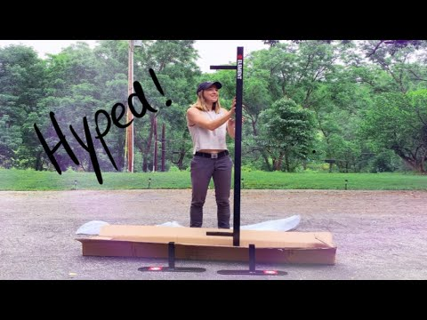 Element Flat Bar Unboxing + Learning First Tricks