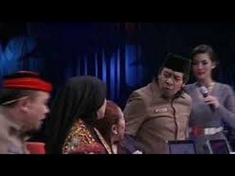 Jarwo Kwat, Cak Lontong & Komeng Dkk Membahas Tentang Dugem , Lucu Banget Bikin Ngakak