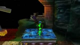 TAS Gex 3 Deep Cover Gecko N64 in 54:16 by Mukki