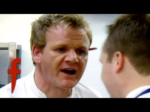 The WORST of Amateur Chefs On The F Word