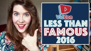 "What It's Like to Be ""Less Than Famous"" on Youtube Mp3"