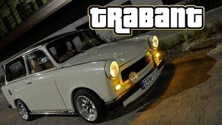 Trabant - Tuning & Prototype