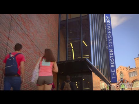 Boston Conservatory: Investing in the Performing Arts