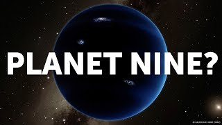 Where Is Planet 9?