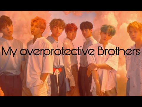 BTS FF MY OVERPROTECTIVE BROTHERS {EP.5}