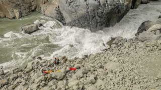 Pure Power | The Rhondu Gorge of the Indus
