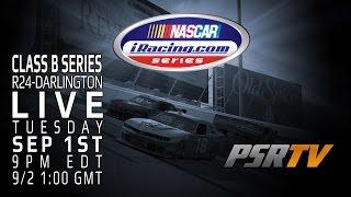 2015 NASCAR iRacing Night - NiS B: Darlington