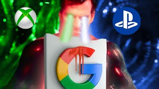 Are Microsoft & Sony Teaming Up To SCARE GOOGLE?