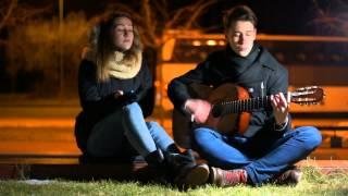 KasMes - Garsas Naktyje (Marius ir Šarūnė Cover) @Young Souls