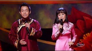 Quang Lê & Mai Thiên Vân - Nước Non Ngàn Dặm Ra Đi (Phạm Duy) PBN 90