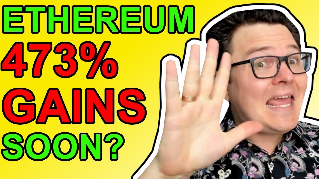 Ethereum Is Going to $19,970! Here's Why! [Price Prediction]