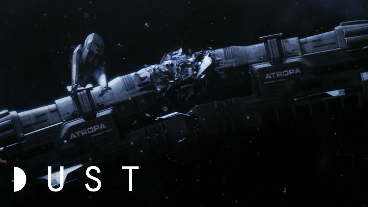 "Sci-Fi Series ""Atropa"" Episode 1 | DUST"