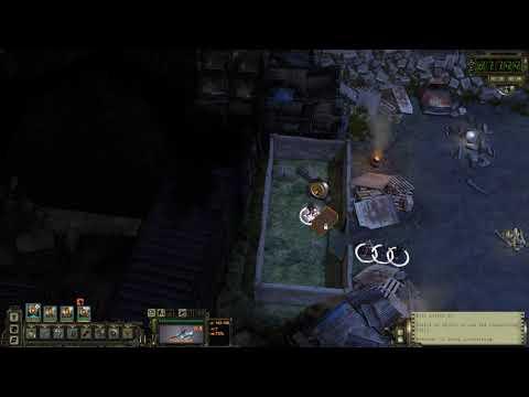 Wasteland 2 California Long Beach Map Youtube