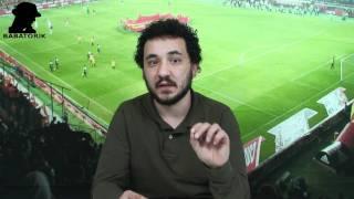 ilker anlatiyor 17 Aralik 2011 Eskisehirspor Kayserispor Anadolu'nu...