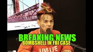 TEKASHI 69 : BREAKING NEWS : THIS IS A BOMBSHELL IN FED CASE