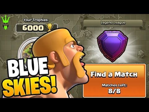 coc matchmaking tips