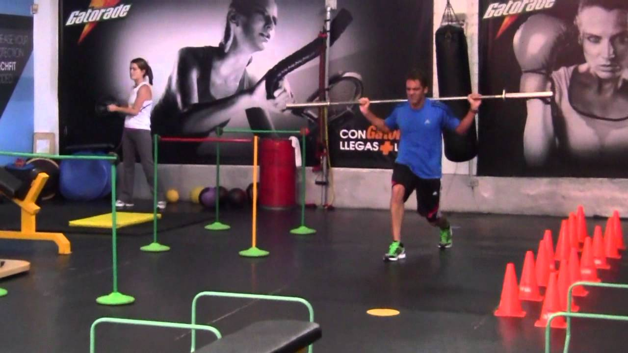 VannaFT  Functional Training Center  YouTube