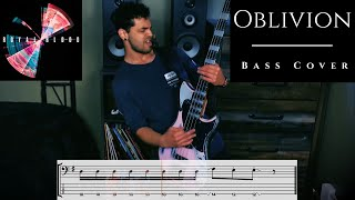 Royal Blood - Oblivion | Bass Cover (With Tabs)