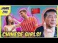 PICKING UP GIRLS IN CHINA! 🇨🇳